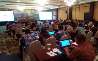 Kemkominfo Beri Bimbingan Teknis bagi Pengelola Media Center Daerah - JPNN.com