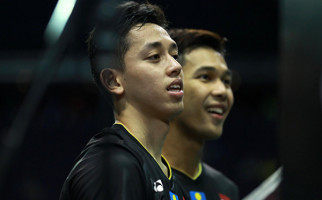 Duo Fajar/Rian Jadi Andalan di Indonesia Masters 2019 - JPNN.com