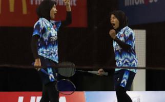 Trisakti dan STKIP Pasundan Berbagi Gelar LIMA Badminton Nationals - JPNN.com