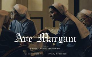 Ave Maryam, Cinta di Antara Tanggung Jawab Hidup Selibat - JPNN.com