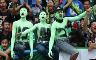 Arungi Liga 1, Persebaya Surabaya Hanya Satu Striker - JPNN.com