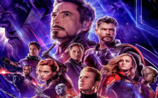 Teka Teki Avengers: Endgame, Ke Mana Steve Rogers? - JPNN.com