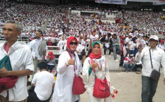 Partai Pendukung Minta Jatah Kursi Menteri, Honorer K2 Ingin Diangkat jadi PNS - JPNN.com