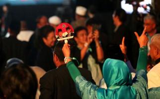 Prabowo – Sandi Sebut Guru Honorer, Jokowi – Ma'ruf Belum Pernah - JPNN.com