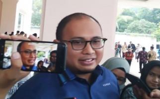 Wabup Paluta Kena OTT Politik Uang, Gerindra Cuma Bilang Begini - JPNN.com