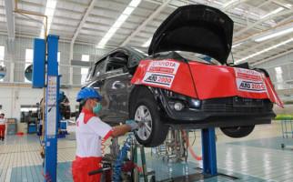 Buruan, Servis Toyota di Auto2000 Gratis Biaya dan Oli - JPNN.com