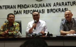 MenPAN-RB Tegaskan tak Ada Sanksi untuk Ustaz Abdul Somad - JPNN.com