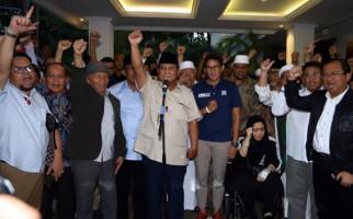 Dana Kampanye Prabowo - Sandi Rp 210,7 Miliar - JPNN.com