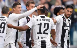 Juventus Juara Serie A Delapan Musim Beruntun - JPNN.com