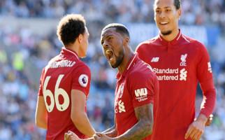 Liverpool Kembali ke Puncak, Cek Klasemen dan Jadwal Sisa 2 Tim Papan Atas - JPNN.com