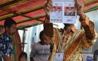 Ketua KPPS 17 Harapan Jaya Meninggal - JPNN.com