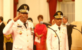 Istana Benarkan Gubernur Murad Bentak Staf Protokoler - JPNN.com