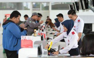 Besok KPPU Gelar Sidang Kartel Tiket Pesawat - JPNN.com