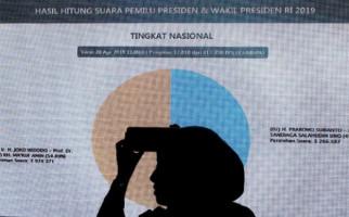 BPN Prabowo - Sandi: Semua Data di Situng KPU Tidak Valid - JPNN.com
