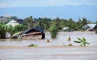 Penebangan Liar Penyebab Banjir Bandang di Sulteng - JPNN.com