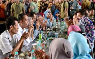 Real Count KPU Pilpres 2019, Jokowi vs Prabowo: Terlihat Semakin Jauh - JPNN.com