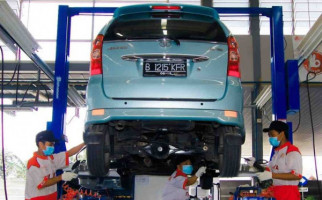 Auto2000 Gelar 5 Program Servis Mobil Toyota di Libur Akhir Tahun - JPNN.com