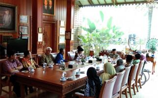 BJ Habibie Gelar Pertemuan dengan Sejumlah Tokoh, Tertutup Untuk Media - JPNN.com