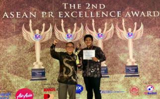 Danone Indonesia Raih Best PR Campaign 2019 Tingkat ASEAN - JPNN.com