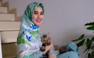 Hamil, Kartika Putri Tertular Cacar Air - JPNN.com