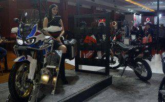 IIMS 2019: Pilih-Pilih Motor Baru Murah di Libur Akhir Pekan - JPNN.com