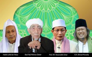 Ujang: Rekomendasi Multaqo Ulama Rasional, Istimewa, Jelas Rekam Jejaknya - JPNN.com