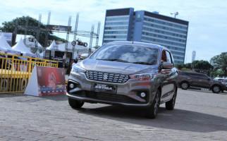 Suzuki All-New Ertiga Diminati Warga Meksiko - JPNN.com