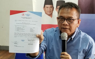 Taufik Gerindra Merasa Difitnah soal Salinan C1 dari Boyolali Temuan Polisi - JPNN.com