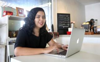 Anak – anak Antusias Belajar Koding setelah Melihat Website Facebook Dibongkar - JPNN.com