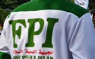 Izin Bakal Kedaluwarsa, FPI Ajukan Surat Perpanjangan Organisasi - JPNN.com