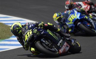 Valentino Rossi Bandingkan Motornya Tahun Ini dengan Musim Lalu - JPNN.com