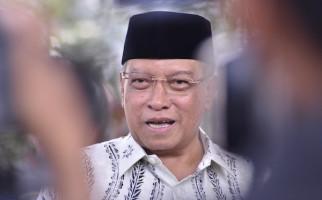Respons Kiai Said untuk Pernyataan Eks KaBIN soal WNI Keturunan Jadi Provokator - JPNN.com
