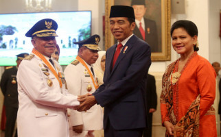 Resmi Jadi Gubernur Malut, Politikus PKS Minta Jalan Tol ke Presiden Jokowi - JPNN.com