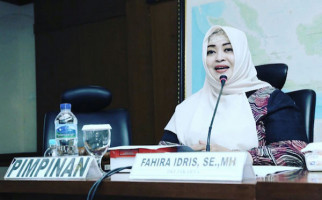 Saran Fahira Kepada Parpol Pengusung Prabowo - Sandi Pasca-Putusan MK - JPNN.com