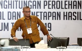 Anggota KPU: Tidak Ada Kawan dan Lawan Abadi dalam Politik - JPNN.com