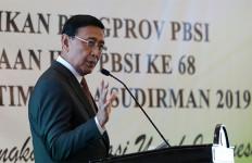 Pak Wiranto Mohon Doa Restu dari Masyarakat Indonesia - JPNN.com
