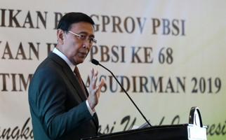 Pak Wiranto Minta Waktu 6 Bulan, Pendukung Moeldoko dan Agung Firman Seharusnya Bersabar - JPNN.com