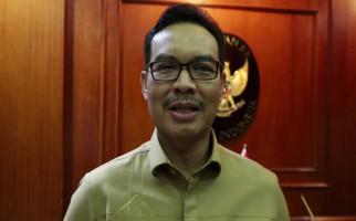 Jokowi Tunjuk Bupati dari PDIP jadi Kepala BKKBN - JPNN.com