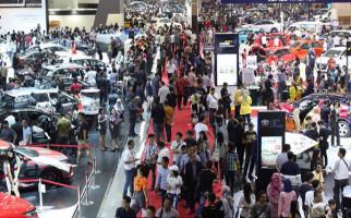 Maret 2020, Penjualan Mobil Baru Lesu - JPNN.com