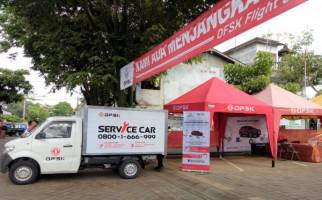 DFSK Kawal Konsumennya Selama Mudik 2019 - JPNN.com