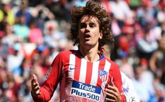 Anda Lebih Suka Lihat Antoine Griezmann Bela MU atau Barcelona? - JPNN.com