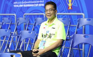 Indonesia Mundur dari Piala Thomas dan Uber 2020, Ini Alasannya - JPNN.com