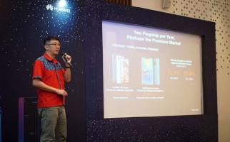 Dari Indonesia, Ikhtiar Huawei Merebut Posisi Puncak Pasar Ponsel Dunia - JPNN.com