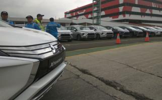 Bermasalah di Filipina, Mitsubishi Xpander di Indonesia Dipastikan Aman - JPNN.com