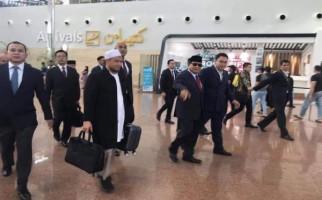 KPU Mau Umumkan Hasil Pilpres 5 Hari Lagi, Prabowo Pergi ke Luar Negeri? - JPNN.com