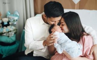 Tasya Kamila Gelar Akikah Anak Pertama - JPNN.com