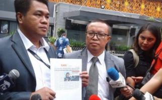 Bu dr Ani Hasibuan Laporkan Portal Abal-abal Terduga Manipulator Berita - JPNN.com