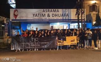 Semarakkan Ramadan, HJCI Bogor Berbagi dengan Anak Yatim - JPNN.com