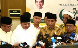Kemenangan Jokowi - Ma'ruf adalah Hadiah Manis untuk Golkar - JPNN.com