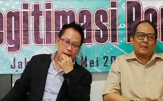 Marak Politik Identitas, Auri Jaya: Bukti Politikus Kita Kurang Berkualitas - JPNN.com
